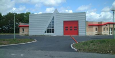 Location Local d'activités / Entrepôt Questembert