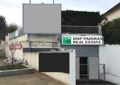 Location Local d'activités / Entrepôt Rueil-Malmaison 0