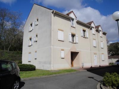 Appartement 3 pièces Saint-Pierre-lès-Nemours