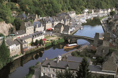 Fonds de commerce Café - Hôtel - Restaurant Dinan