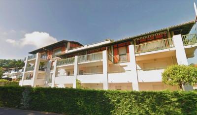 CIBOURE GOLF - appartement 3 pièces