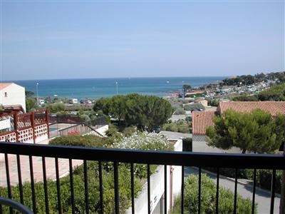 Vacation rental apartment Les issambres 455€ - Picture 2