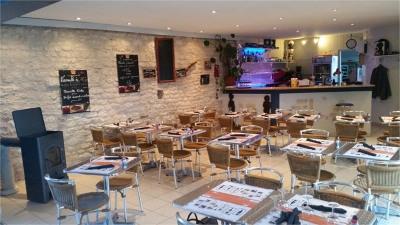Fonds de commerce Café - Hôtel - Restaurant Saint-Pierre-d'Oléron