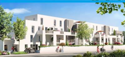 Appartement 2 pièce(s) 43.90 m2