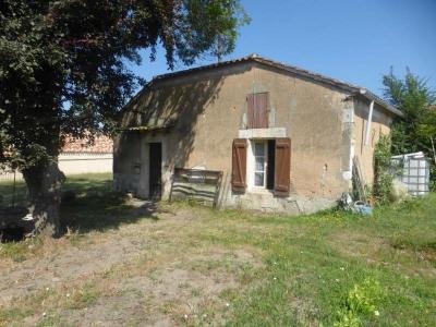 Maison en pierre Fumel