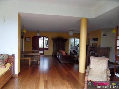 Vente maison / villa Saint-Orens 2 Pas (31650)