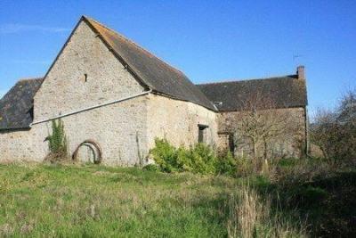 Ensemble de bâtiments à rénover Dol de Bretagne