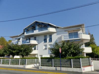 Appartement Capbreton 4 pièce (s) 102.59 m²