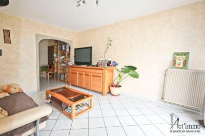 Vente appartement Seyssins