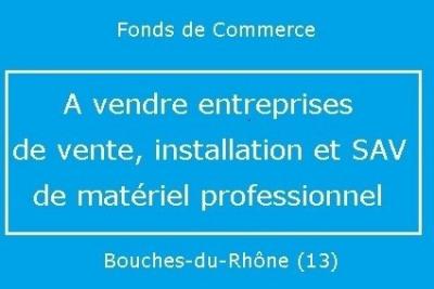 Fonds de commerce Auto-Moto-Service Aix-en-Provence