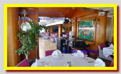 Fonds de commerce Café - Hôtel - Restaurant Le Golfe Juan