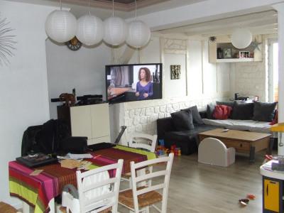 vente Maison / Villa Bapeaume