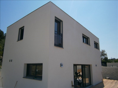 Neubau 4 Zimmer