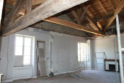 Loft 3 rooms