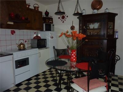 Rental apartment Toul 420€cc - Picture 2