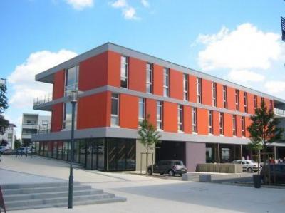 Location Bureau Rennes 0