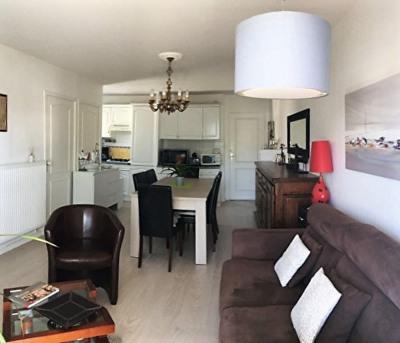 Appartement T2 47.60m²