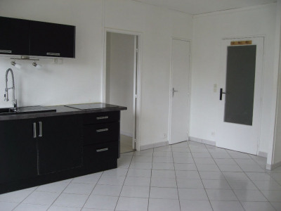 Limoges T2 de 42 m² proche mairie et fac de droit
