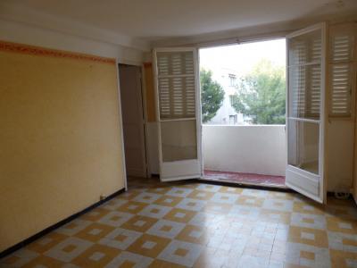 Appartement T3 bien situé