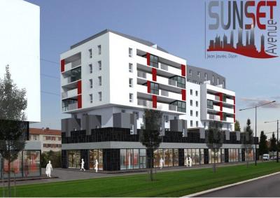 Location Local commercial Dijon
