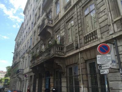 Vente Bureau Lyon 1er