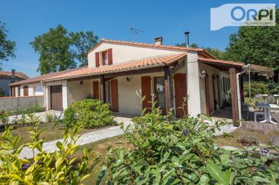 Maison LA TREMBLADE 4 pièces 109 m² - jardin et ga