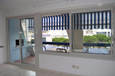 À vendre - 3 Pièces LA GRANDE MOTTE - 3 pièce (s) - 50.33 m²