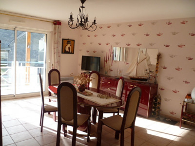 Appartement La Turballe 3 pièce (s) 62.88 m² La Turballe