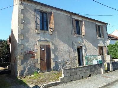 Maison de village Montayral