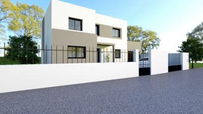 Maison + Terrain 6 pièces Servon (77170)