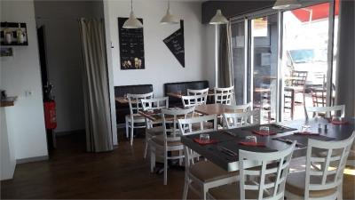 Fonds de commerce Café - Hôtel - Restaurant Saint-Gilles-Croix-de-Vie