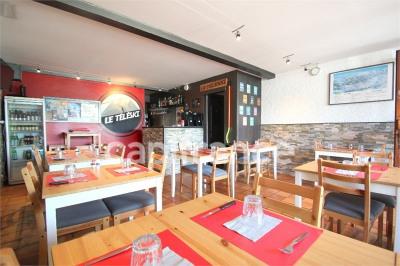 Fonds de commerce Café - Hôtel - Restaurant Lans-en-Vercors