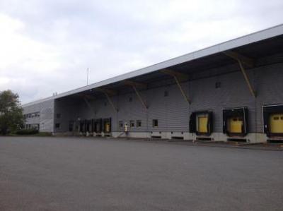 Location Local d'activités / Entrepôt Nemours