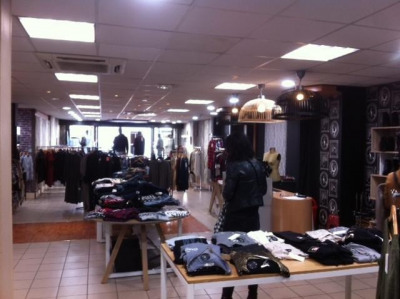 Location Boutique Conflans-Sainte-Honorine