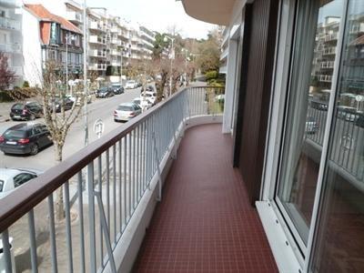 Vacation rental apartment La baule 599€ - Picture 6
