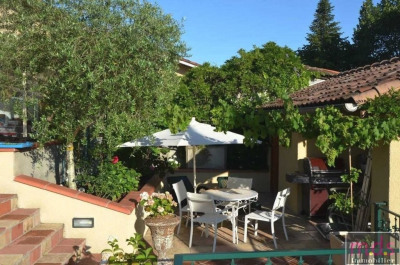Vente de prestige maison / villa Toulouse Est 8 Mn (31200)