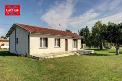 Maison 3 chambres 90 m² proche St Savin Saint Savin