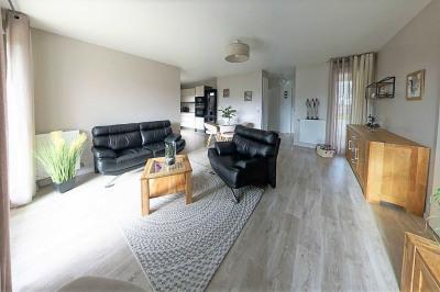 Appartement Eragny 4 pièce (s) 80.97 m²