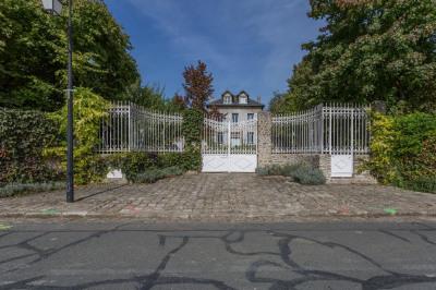 Vente de prestige maison / villa Marolles en Brie (94440)