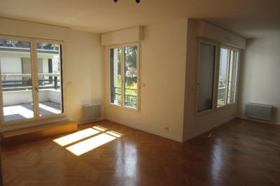 Boulogne - THIERS - Galliéni. A louer appartement 4 pièces de 94 m² situé dans un immeuble de bon standin ...