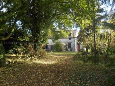 Maison à Abbeville Saint Lucien