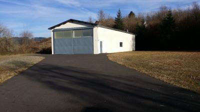 Vente Local d'activités / Entrepôt Saint-Rémy-sur-Durolle