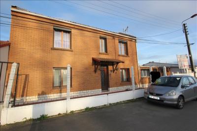 Maison dourges - 5 pièce (s) - 160 m²
