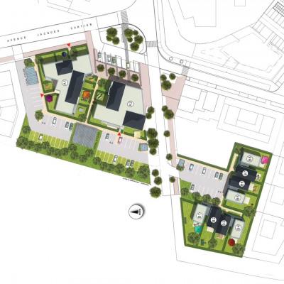 Lançamento - Programme - Honfleur - Photo