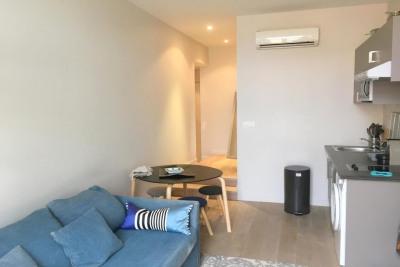 Location Nice 2 pièces meublé de 30.82 m² situé rue Masséna