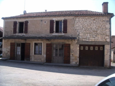 Country house 7 rooms St Matre