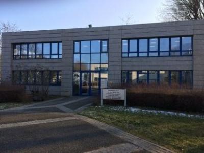 Location Bureau Le Bourget-du-Lac