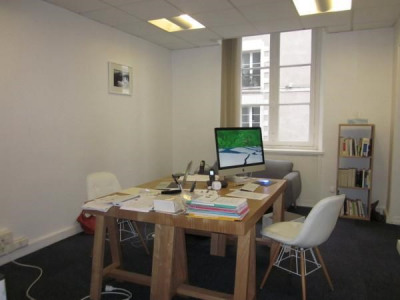 Location Bureau Nantes