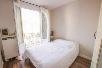 Appartement Asnières Sur Seine 2 pièce (s) 31.89 m²