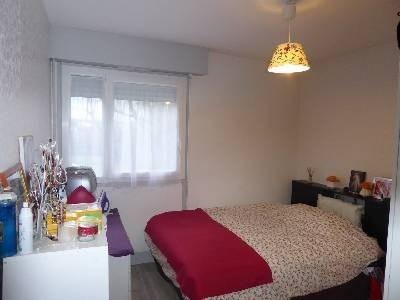 Vente appartement Lisieux 60000€ - Photo 3